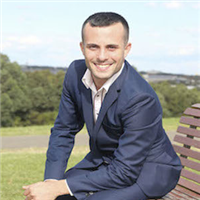 Simon Viglino, Wollongong, 2500