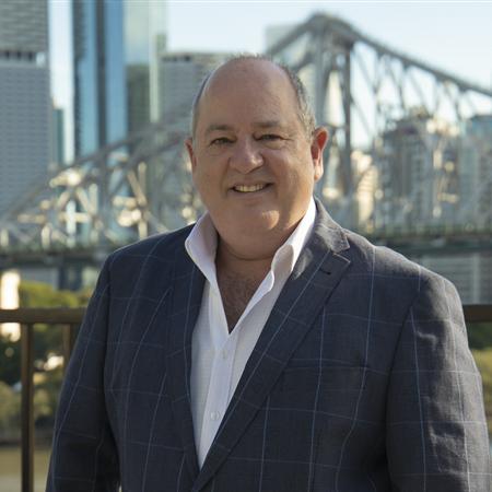Tracey Farrell, South Brisbane, 4101