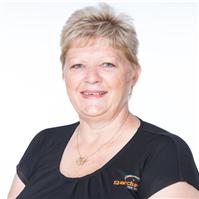 Rhonda Dalrymple, Mackay, 4740