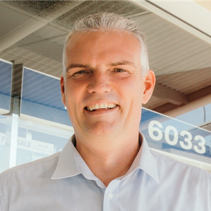 Greg Walsh, Huskisson, 2540