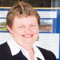 Kay Saunderson, Gwandalan, 2259