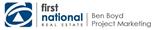First National Ben Boyd Project Marketing , North Sydney, 2060