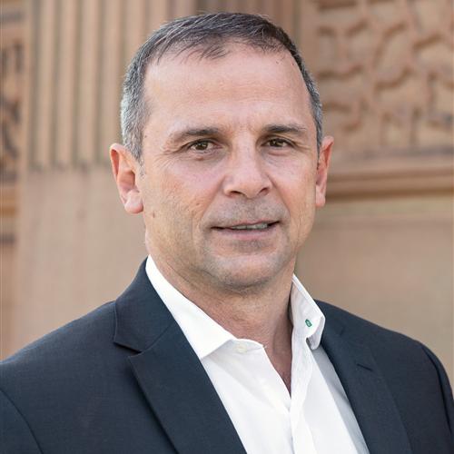 Dominic D'Ettorre, Woollahra, 2025