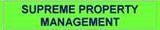Supreme Property Management, Mount Ommaney, 4074
