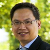 John Zheng, Pyrmont, 2009