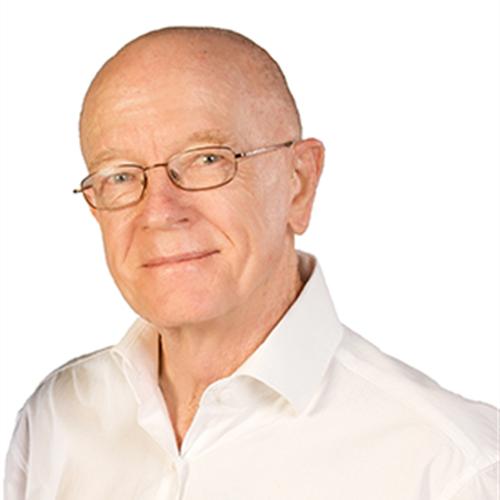 Mick Smith, Darwin, 0800