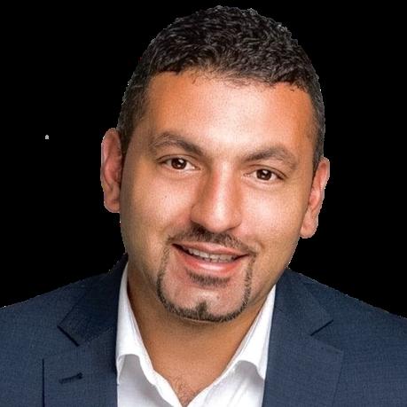 Mounir Dib, Leichhardt, 2040