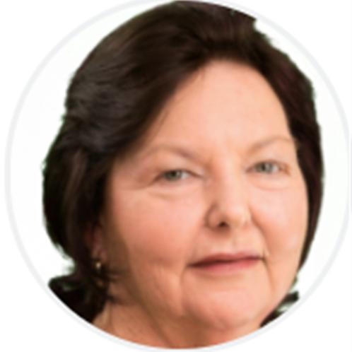 Frances Ryan, Rosemount, 4560