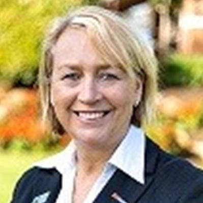 Linda Carey, Jandakot, 6164
