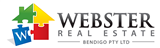 Webster Real Estate Bendigo Pty Ltd, Bendigo, 3550