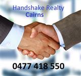 Handshake Realty, Westcourt, 4870