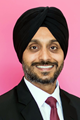 Harvinder Bedi, Blacktown, 2148