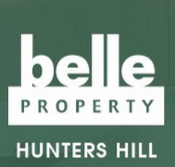 Belle Property Hunters Hill, Hunters Hill, 2110