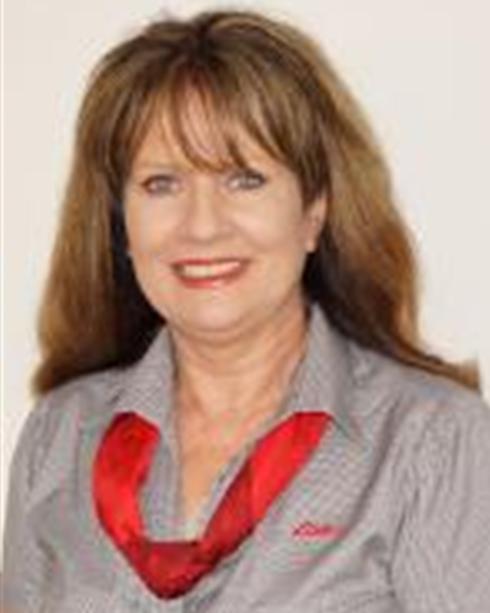 Sally Richards, Mackay, 4740