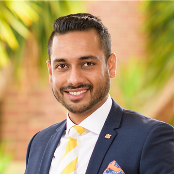 Mark Srivastava, Tarneit, 3029