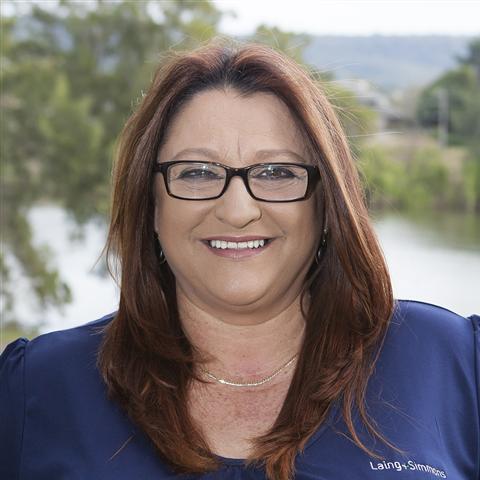 Marisa Egan, Penrith, 2750