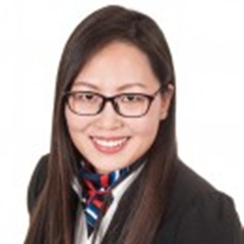 Mandy Zhou, Wilson, 6107