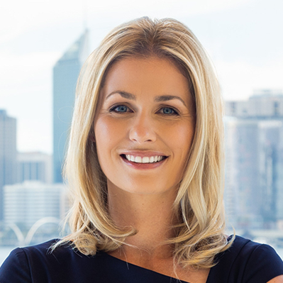 Lisa Kerr, South Perth, 6151