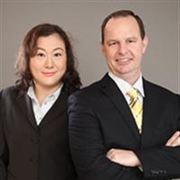 Derek & Jinyu Carey, Springwood, 4127