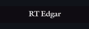 RT Edgar, Kew, 3101