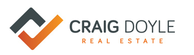Craig Doyle Real Estate, Samford Village, 4520