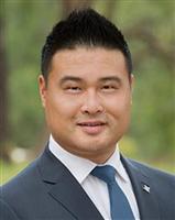 Charles Shi, Blackburn, 3130