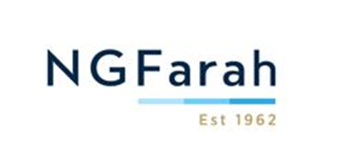 N G Farah, Little Bay, 2036