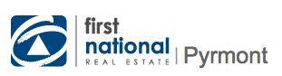First National Real Estate, Pyrmont, 2009