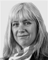 Linda Vandepeear, Salisbury, 5108