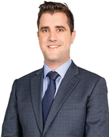 Brendan Sarroff, Petersham, 2049