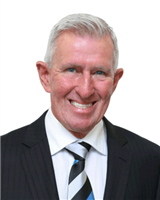 Steve Hart, Redcliffe, 4020