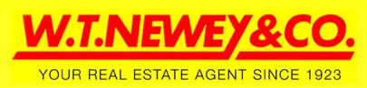 W.T Newey & Co - Bankstown, Bankstown, 2200