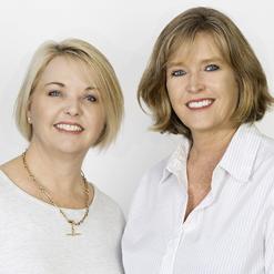 Leanne Spence & Pip Whittaker, Noosa Heads, 4567