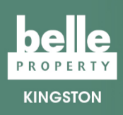 Belle Property - Kingston, Kingston, 2604