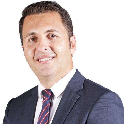 Omid Jolan, Penrith, 2750