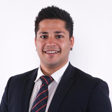 Damon Brohier, Parramatta, 2150