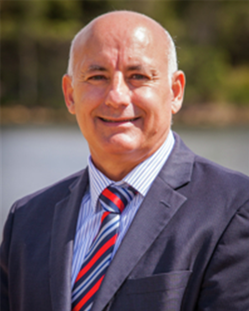 Mark White, North Lakes, 4509