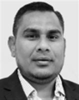 M Kamal Ali, Punchbowl, 2196