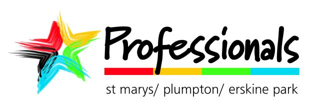 Professionals St Marys, St Marys, 2760