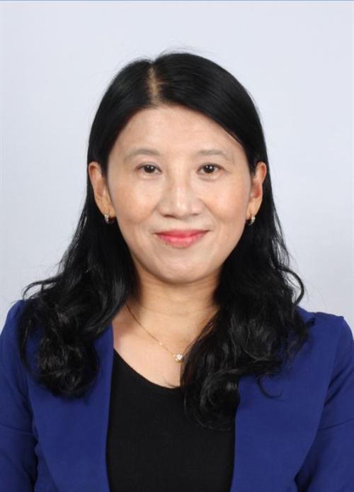 Joanne Zhao, Ramsgate, 2217