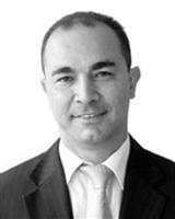 Michael Panto, Maroubra, 2035