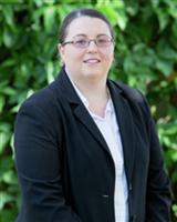 Tracy Judd, Toowoomba City, 4350