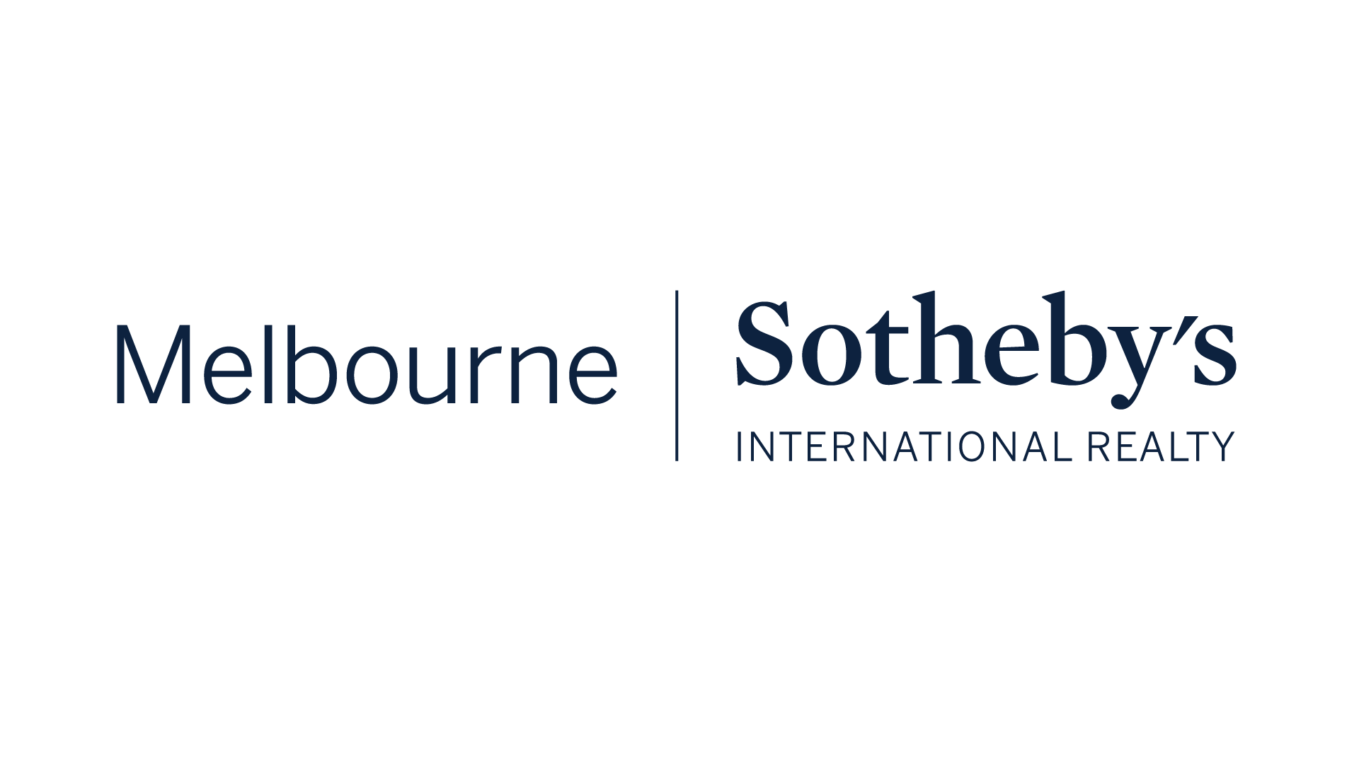 Melbourne Sotheby's International Realty..., Toorak, 3142