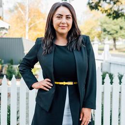 Natasha Karan, Glenroy, 3046