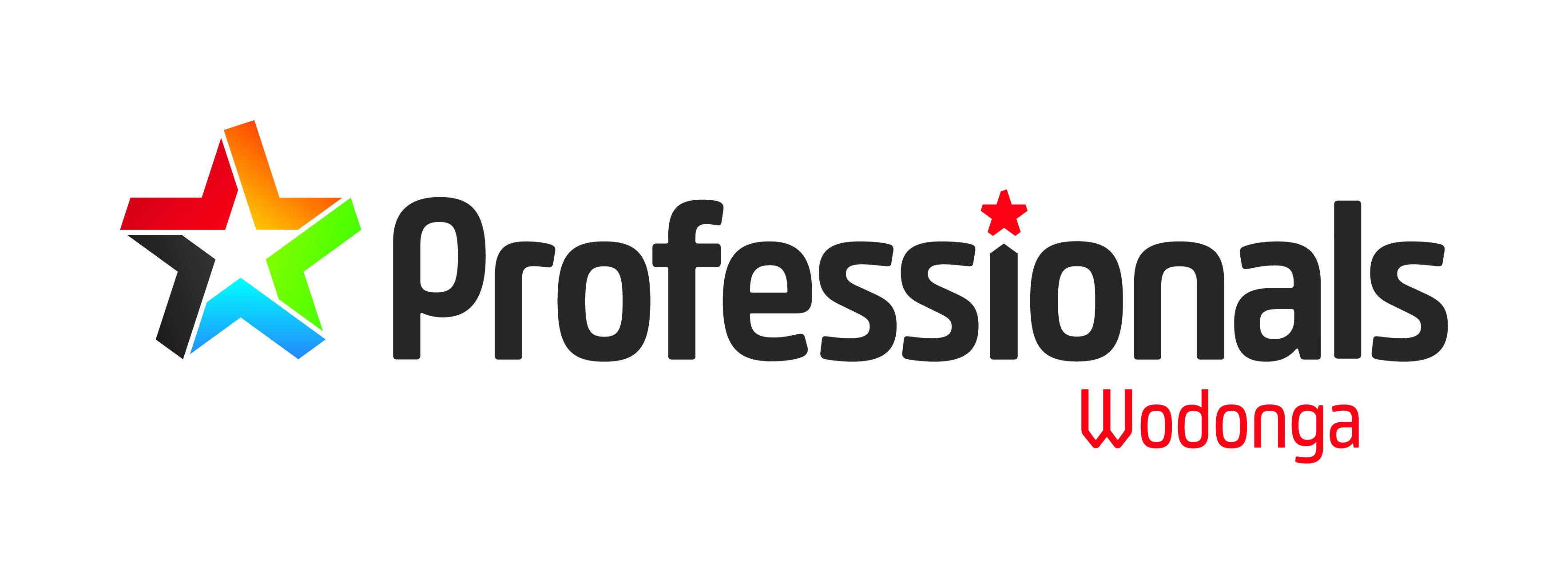 Professionals, Wodonga, 3690