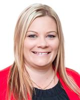 Lindsey Carroll, Shailer Park, 4128