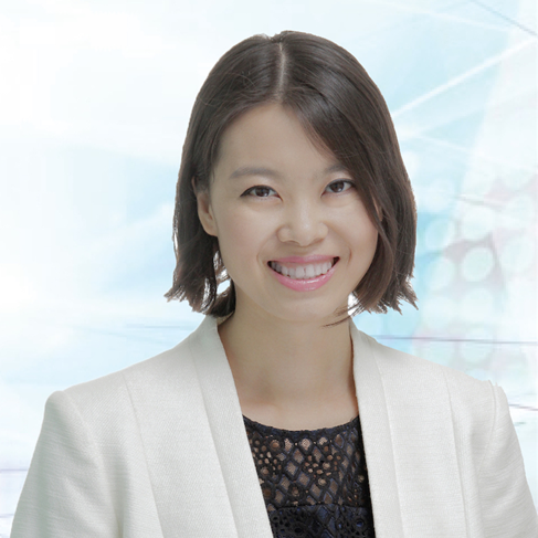 Vera Zhang, East Perth, 6004