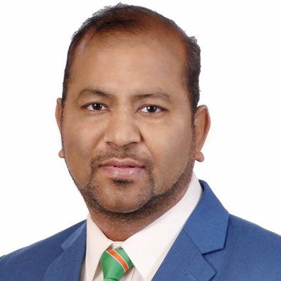 Mujeeb Syed, Truganina, 3029