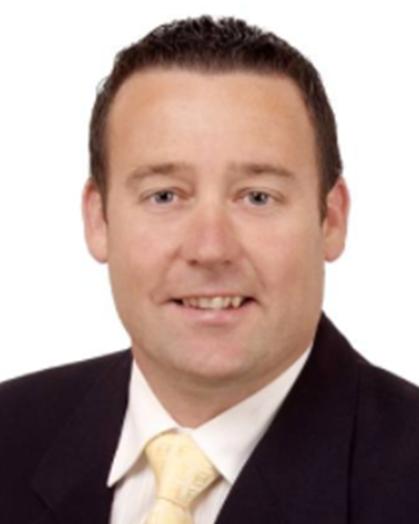 Darren Ahearn, Mandurah, 6210