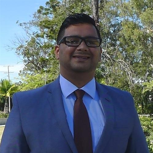 Abhi Kumar, Springwood, 4127